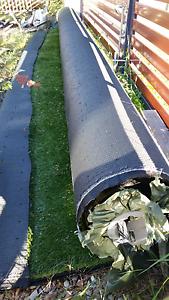 40mm premium artificial fake grass Thornlands Redland Area Preview