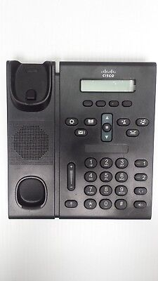 Lot Of 50 Cisco Cp-6921-c-k9 Unified 6921 Ip Office Business Phone Only -grade C