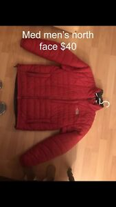 Men's, woman's and youth winter jackets