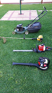 Sam's $35 lawn mowing and hedge trimming Kealba Brimbank Area Preview