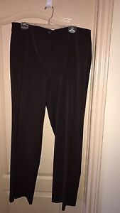 1 pair of Brown and 1 pair of Black dress pants