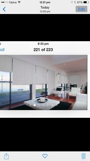 Need blinds  we make blinds / also alterations cut blinds