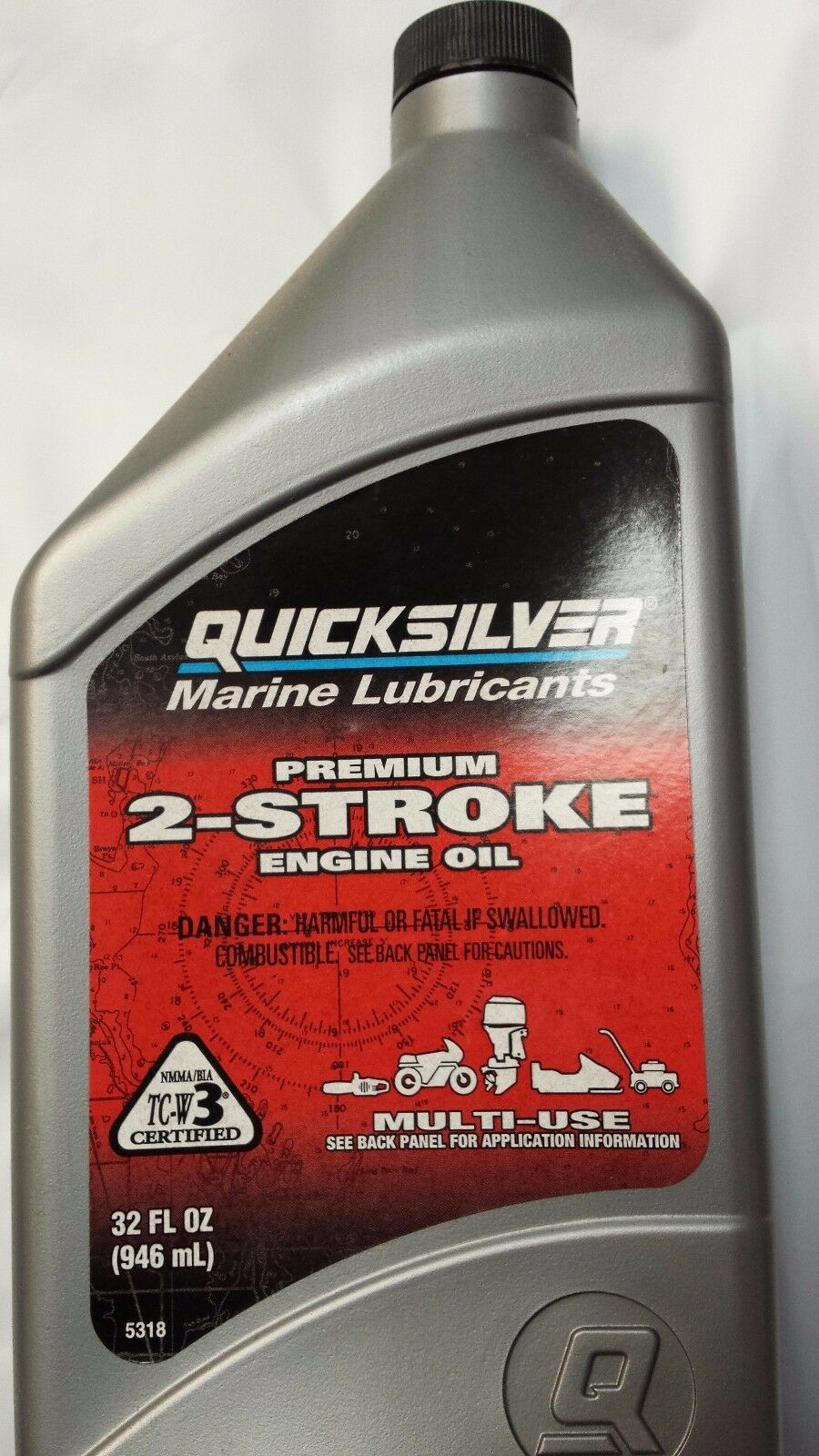 Oil To Gas Ratio For Mercury 2 Stroke Outboard Motor