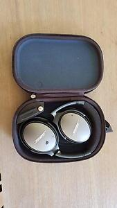 BOSE QC25 NOISE CANCELLATION HEADPHONE Hornsby Hornsby Area Preview