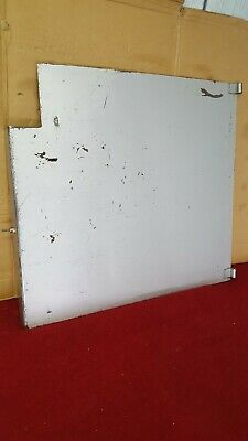 Hobart Meat Saw Model 5216 Base Door Assembly