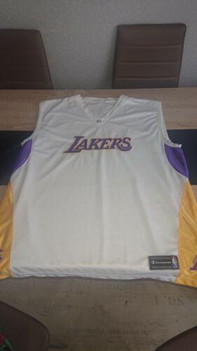 Trikot Los Angeles Lakers Größe XL