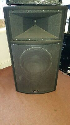 Peavey UL215 Speakers x 2