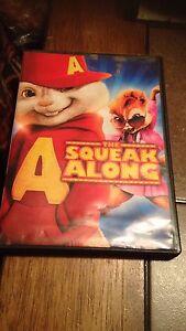 Movie: chipmunks the squeak along