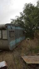 old caravan for sale Canowindra Cabonne Area Preview