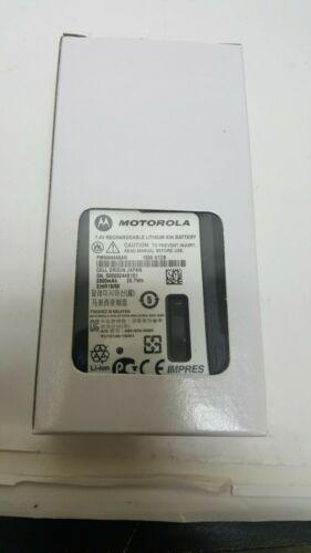 Motorola PMNN4448AR Impress  Li-Ion 2800  Rechargeable Battery