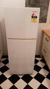 Samsung 216L fridge/ top freezer Petersham Marrickville Area Preview