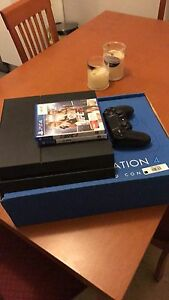 PS4 PLAYSTATION 4 500 GB Nelson Bay Port Stephens Area Preview