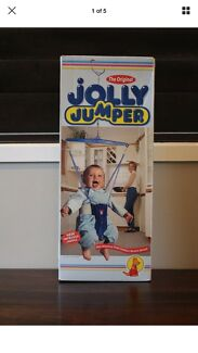 Jolly jumper in great condition