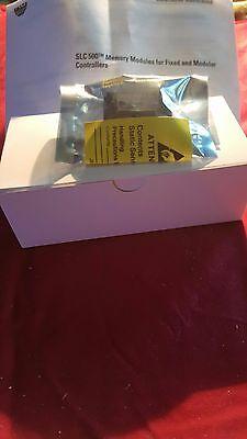 New Allen Bradley 1747-m13 Slc500 503 504 505 1747m13 Memory Card 64k