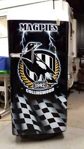 Collingwood kelvinator fridge.