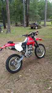 Immaculate 2004 xr400 honda Yorklea Richmond Valley Preview
