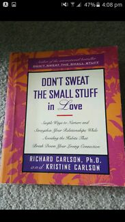 """Don""""t sweat the small stuff in Love  Banyo Brisbane North East Preview"""