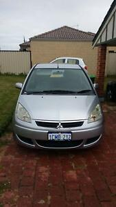 2006 Mitsubishi Colt Hatchback Nollamara Stirling Area Preview
