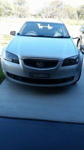 Holden Commodore 2008