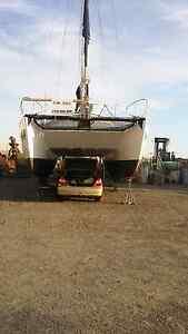 Catamaran 42 foot (12.7metre) for sale Shoalwater Rockingham Area Preview