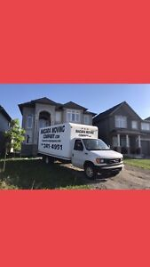 ⭐️⭐️HAMILTON MOVING COMPANY⭐️STARTING $39hr- NO HIDDEN FEES⭐️