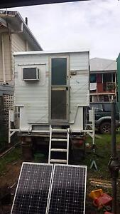 slide on camper Babinda Cairns Surrounds Preview