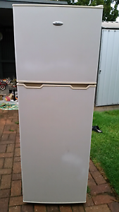 Whirlpool 347 litre fridge delivery available Port Adelaide Port Adelaide Area Preview