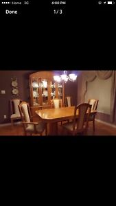 Dining Room Table +