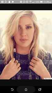 Ellie Goulding Tickets Delacombe Ballarat City Preview
