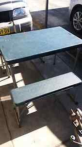 Camping Table and Chairs Jesmond Newcastle Area Preview