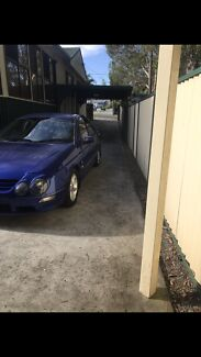 Ford xr6 series 3 tickford for sale