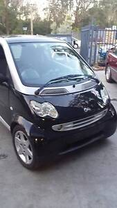 2004 Smart Fortwo Coupe Berkeley Vale Wyong Area Preview