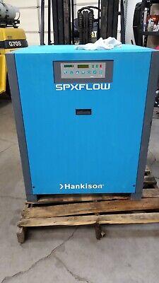 Hankison Hprp200 Spxflow 200cfm Air Dryer
