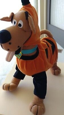 Scooby Doo Halloween Dress Up Games (Scooby Doo  Halloween plush 12