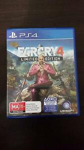 Far Cry PS4 Canley Heights Fairfield Area Preview
