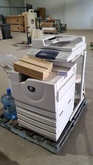 Fuji Xerox DocuCentre C2200 II - Good Condition - Little use Ararat Ararat Area Preview