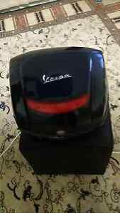 Vespa LX 150 2009 Back box Strathfield Strathfield Area Preview