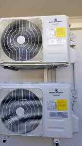 Air conditioning installation Caravonica Cairns City Preview