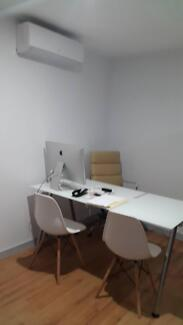 Affordable Shared Office Space in Central Buderim