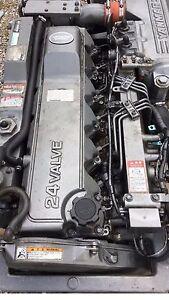 Yanmar 6lpa engine and leg 315hp Munster Cockburn Area Preview