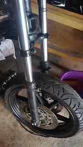CBR250RR MC22 Parts! Ryde Ryde Area Preview