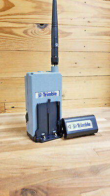 Trimble 2.4ghz External Robotic Total Station Radio For S6 S8 Focus 35 30