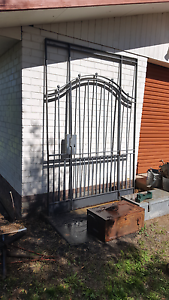 Steal fencing &gates ,gate ?carport Queanbeyan Queanbeyan Area Preview