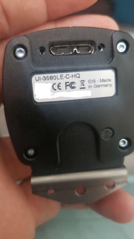 Ueye IDS 3580LE - (UI-3580LE-C-HQ)