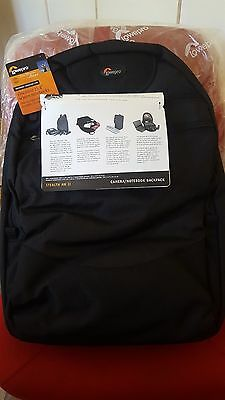 LOWEPRO STEALTH AW II ZAINO PER FOTOCAMERA/NOTEBOOK BACKPACK NUOVA