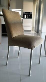 6 dining chairs Edensor Park Fairfield Area Preview