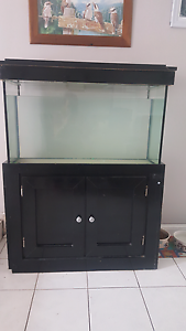 3 Foot Fish Tank & Stand Shortland Newcastle Area Preview