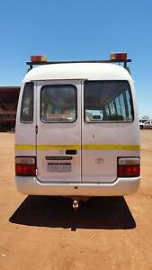 2002 Toyota Other Other Karratha Roebourne Area Preview
