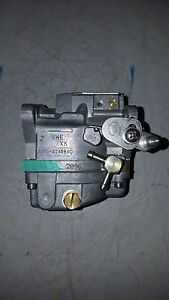 WME Mercury Outboard Carburetor, 3301-824894C