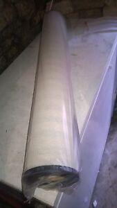 Avion-repostar-Facet-k4-1093-Pieza-coalescente-Liquido-Adhesivo-Filtro
